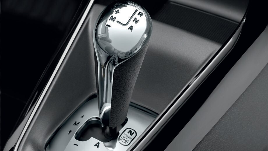 03_2_Automatic gearbox